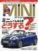 NEW MINI STYLE MAGAZINE (ニューミニ・スタイルマガジン) 2018年 12月号 [雑誌]