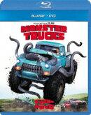 モンスタートラック【Blu-ray】