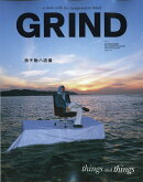 GRIND (グラインド) 2018年 12月号 [雑誌]