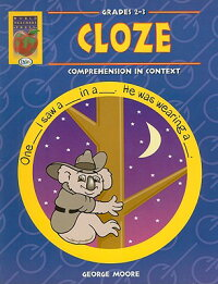 Cloze,_Grades_2-3:_Comprehensi