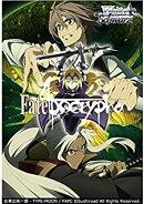 ヴァイスシュヴァルツ ブースターパック Fate/Apocrypha 【16 パック入りBOX】