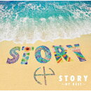 STORY〜HY BEST〜 (初回限定スペシャル・プライス盤)
