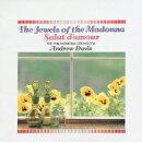 EMI CLASSICS 決定盤 1300 291::マドンナの宝石[管弦楽名曲集]