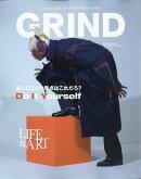 GRIND (グラインド) 2019年 12月号 [雑誌]