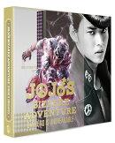ジョジョの奇妙な冒険 ダイヤモンドは砕けない 第一章 Blu-ray コレクターズ・エディション【Blu-ray】