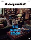 Esquire The BIG BLACK BOOK (エスクァイア ザ ビッグ ブラック ブック) 2019年 12月号 [雑誌]