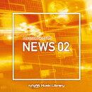 NTVM Music Library 番組カテゴリー編 ニュース02