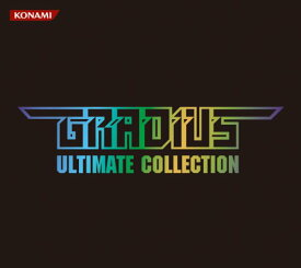 GRADIUS ULTIMATE COLLECTION(完全生産限定)(8CD) [ (ゲーム・ミュージック) ]