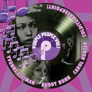 【輸入盤】Purple People Vol.1