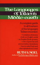 The Languages of Tolkien's Middle-Earth: A Complete Guide to All Fourteen of the Languages Tolkien I