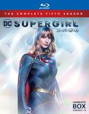 SUPERGIRL/スーパーガール <フィフス・シーズン> コンプリート・ボックス【Blu-ray】