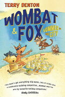 Wombat & Fox: Summer in the City
