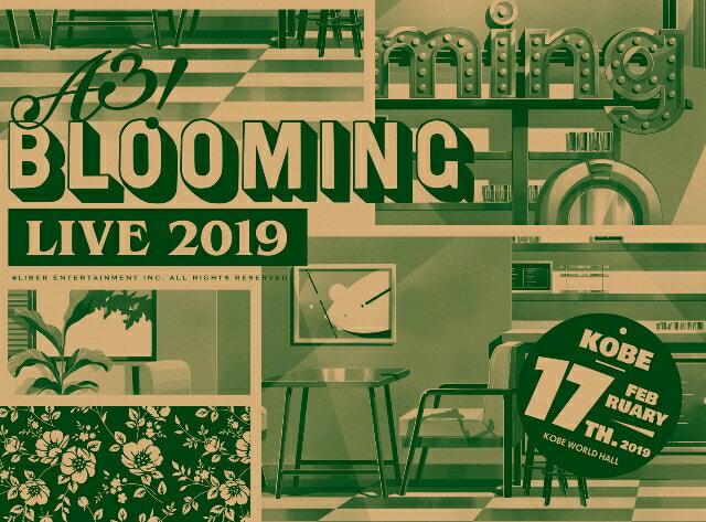 A3! BLOOMING LIVE 2019 神戸公演版 [ (V.A.) ]