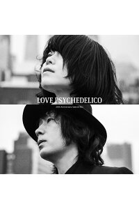 20thAnniversarySpecialBox(完全生産限定盤4CD+DVD+グッズ)[LOVEPSYCHEDELICO]