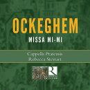 【輸入盤】Missa Mi-mi: R.stewart / Cappella Pratensis