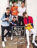 WHY DON'T WE:IN THE LIMELIGHT(H)