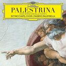 【輸入盤】『教皇マルチェルスのミサ曲〜システィーナ礼拝堂のパレストリーナ』 マッシモ・パロンベッラ&システィ…