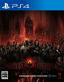 Darkest Dungeon PS4版