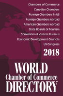 World Chamber of Commerce Directory (2018)