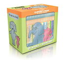 Elephant & Piggie: The Complete Collection [With Bookends]