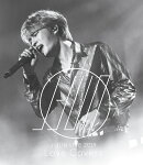 J-JUN LIVE 2019 〜Love Covers〜 (Blu-ray+CD)【Blu-ray】