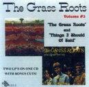 【輸入盤】Grass Roots / Thing I Should O