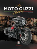 MOTO GUZZI STORY,THE 3/E(H)