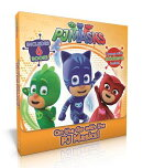 On the Go with the Pj Masks!: Into the Night to Save the Day!; Owlette Gets a Pet; Pj Masks Make Fri