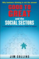 GOOD TO GREAT & SOCIAL SECTORS(B)