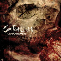 【輸入盤】Commandment[SixFeetUnder]