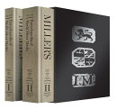 Miller's Encyclopedia of World Silver Marks