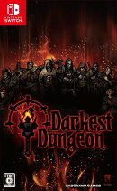 Darkest Dungeon Nintendo Switch版