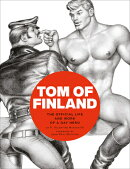 TOM OF FINLAND:GAY HERO:LIFE & WORKS(H)