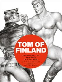 TOM OF FINLAND:GAY HERO:LIFE & WORKS(H) [ . ]