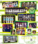 Hello! Project COUNTDOWN PARTY 2014 〜 GOOD BYE & HELLO! 〜【Blu-ray】
