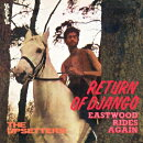 【輸入盤】Return Of Django / Eastwood Rides Again