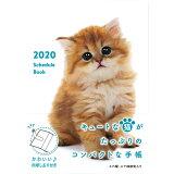 Schedule Book CAT(2020)