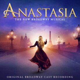 【輸入盤】Anastasia Broadway Musical [ アナスタシア ]