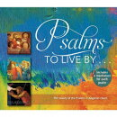 PSALMS TO LIVE BY・・・