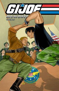 G.I.Joe:DisavowedVolume5