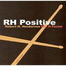 【輸入盤】Rh Positive (Ltd)