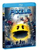 ピクセル(1枚組)【初回生産限定】【Blu-ray】