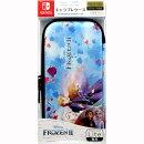 キャラプレケース for Nintendo switch Lite アナと雪の女王2