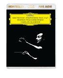 ベートーヴェン:交響曲第5番《運命》・第7番 【Blu-ray Disc Music】【Blu-ray】