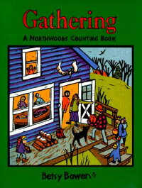 Gathering:_A_Northwoods_Counti