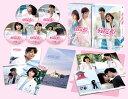病院船〜ずっと君のそばに〜 DVD-BOX1 [ ハ・ジウォン ]
