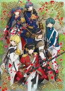 千銃士 OVA【Blu-ray】