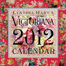 Cynthia Hart's Victoriana Calendar: Bonus! Gift Collection [With Datebook and 4 Postcards and Deskto