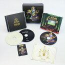 ゼルダの伝説コンサート2018 (初回数量生産限定盤 2CD+Blu-ray)