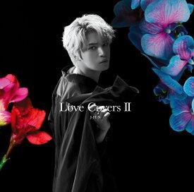 Love Covers II (初回限定盤 CD+DVD) [ ジェジュン ]